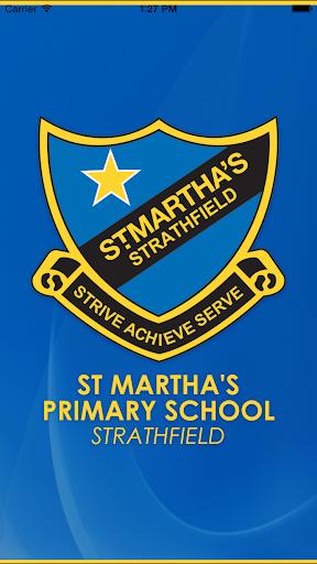 St Martha's PS Strathfield