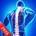 Back Pain Relief – FREE logo