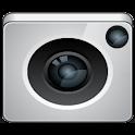 fotocamera zoom icon