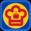 Pinoy Nahrungsmittelrezepte icon