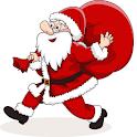 Julekalenderen 2012 icon