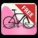 Velodroid Free logo