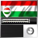 Hungarian Radio Stations icon