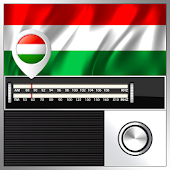 Hungarian Radio Stations