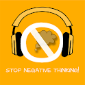 Stop Negative Thinking!Hypnose icon