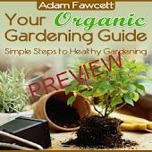 Organic Gardening Guide Pv