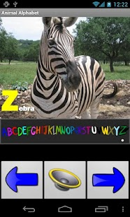 Animal Alphabet- screenshot thumbnail