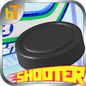 Hockey Shooter Pro icon