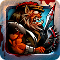 Heroes Vs Zombies icon