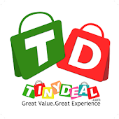 TinyDeal Online Store