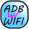 [root] ADB over Wifi Switcher icon