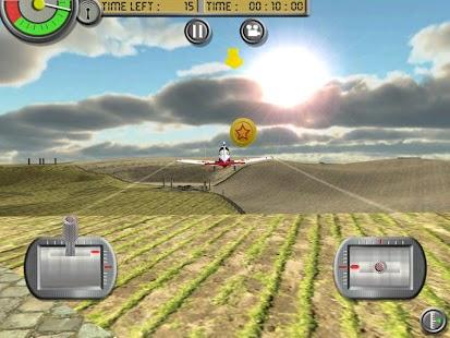 14 RC Plane 2 App screenshot