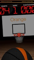 Screenshot of Encesta (pw by Orange)