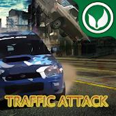 Traffic Attack