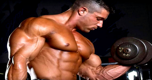 Bodybuilding Gym Workouts Tips