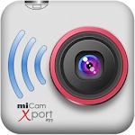 miCam Xport App