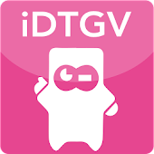 iDTGV Watch