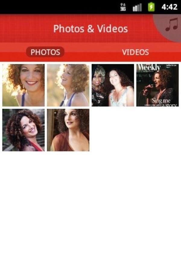 Kat Parra - screenshot