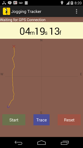 【免費健康App】Jogging Tracker Pro-APP點子