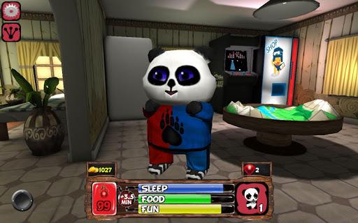 My Panda Minion Pet