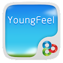 Young Feel GO Launcher Theme icon