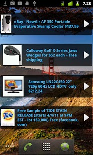 Best Deals - screenshot thumbnail