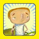 דוד וגולית - עברית לילדים icon