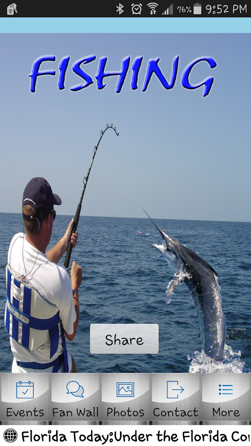 Fish florida android apps on google play for Florida fishing app