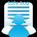Life Log icon