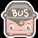 창원버스 – 창원시의 버스 정보 시스템 어플 logo