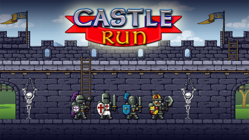 Castle Run Game