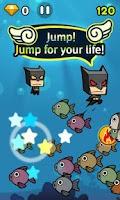 Screenshot of Jump Hero