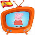 Peppa Pig TV en Español icon