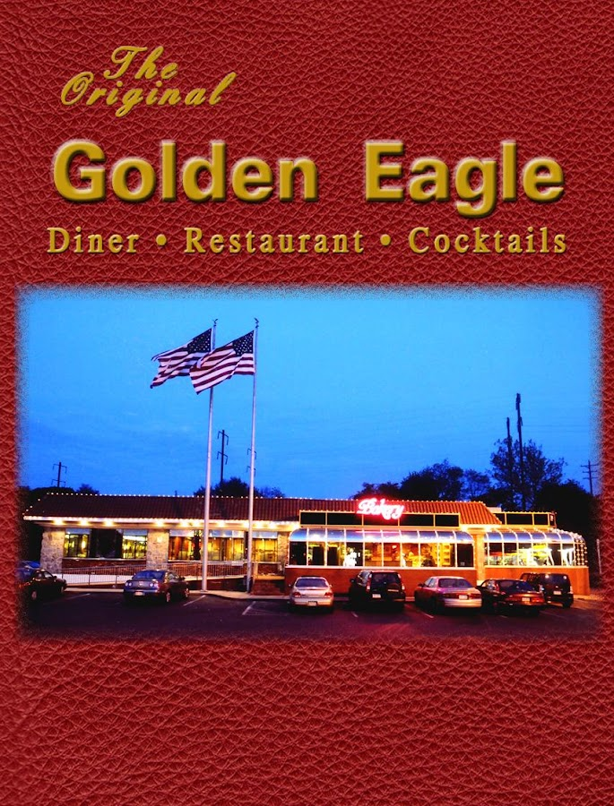 Golden Eagle Diner - screenshot