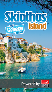 Skiathos by myGreece.travel- screenshot thumbnail