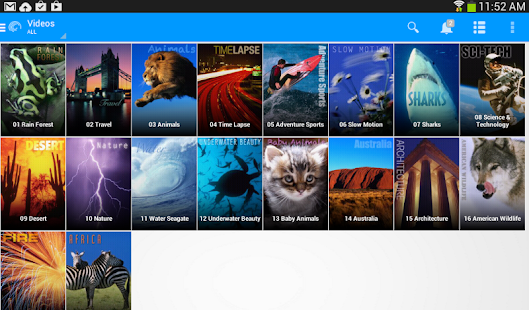 Seagate Media™ app Screenshot 30