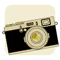 Vintage PhotoFrames icon