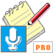 Easy Voice Notepad(Pro)
