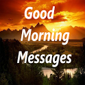 Sweet Good Morning Messages icon