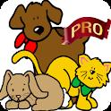 Pet Master Pro logo