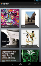 TuneIn Radio Pro 7.3 for andriod full version free download