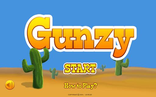 【免費動作App】Gunzy-APP點子