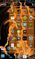 Screenshot of Orange Apex