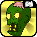 Reds vs Blues - Zombies icon