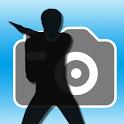 Narikiri camera icon