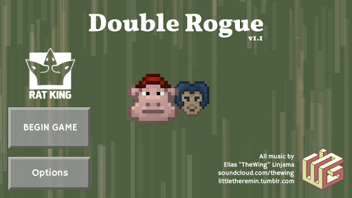 Double Rogue