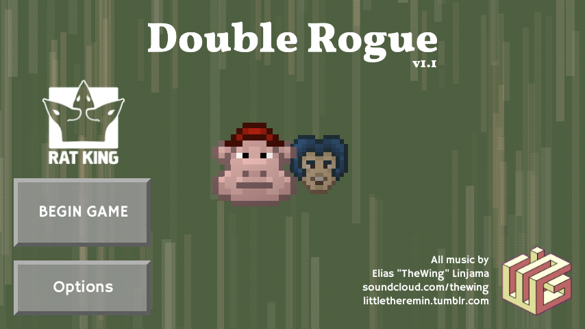 Double Rogue- screenshot