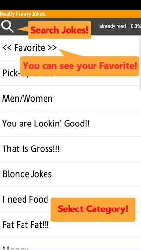 fat blonde jokes