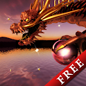 Dragon of Mt. Fuji 360°Trial icon