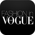 Fashion in Vogue icon